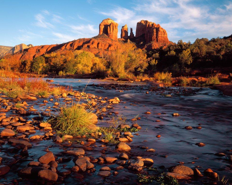 Sedona Red Rocks; Bild: Scottsdale CVB